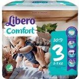 diapers comfort 5-9kg, 30 units