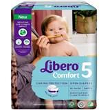diapers comfort 10-14kg, 24 units