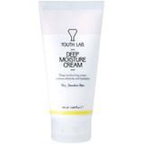 Deep moisture cream hidratante para pele seca e sensível 50ml