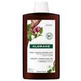 shampoo fortificante antiqueda quinina 400ml