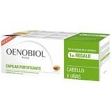 oenobiol revitalizante capilar para mudanças de estação 180 capsulas