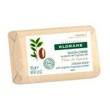 Klorane Sabonete creme com manteiga de Cupuaçu bio 100g