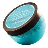moroccanoil máscara de hidratação intensa cabelo espesso 250ml