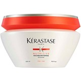 nutritive irisome masquintense hair mask for fine hair 200ml