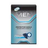 tena men protective shield extra light 14 units