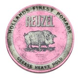 pink pomade - grease heavy hold 113g