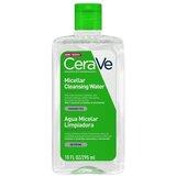 água micelar pele sensível 296ml
