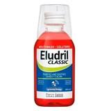 classic mouthwash with chlorhexidine 200ml