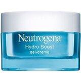 Hydro boost gel-creme pele normal a seca 50ml