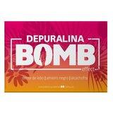 bomb effect perda de peso  60cápsulas