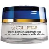 Collistar Creme biorevitalizante antienvelhecimento todo tipo de pele 50ml