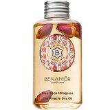Benamôr rose amélie óleo seco milagroso rosto, corpo e cabelo 100ml
