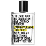 this is us! eau de toilette 100ml