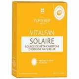 vitalfan sun 30capsules (expiring 05/2021)
