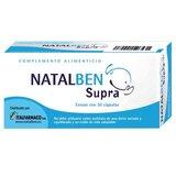 natalben supra pregnancy nutritional suplement 30caps