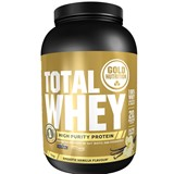 total whey protein vanilla taste 1kg