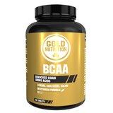 Gold Nutrition Bcaa's aminoácidos ramificados 60comp