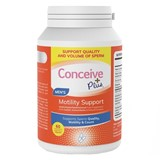 conceive plus motility support 60 capsules