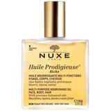 huile prodigieuse rico óleo nutritivo iluminador pele muito seca 100ml