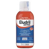 extra mouthwash with chlorhexidine 300ml