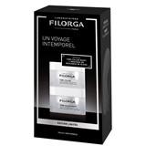 Filorga Coffret time-filler creme 50ml + time filler night 50ml+mas. descanso