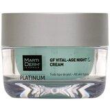 gf vital-age night cream all skin types 50ml