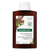 Quinine anti-hair loss shampoo 200ml