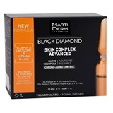 black diamond skin complex anti-aging 30ampoules