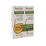face moisturizing cream with colloidal oat 2x100ml