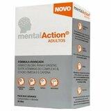 Mental Action Tónico cerebral adultos 30cp+30cap