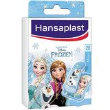 junior frozen plasters 2 sizes 20units
