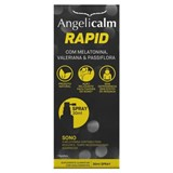Rapid spray 30ml