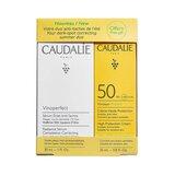 Vinoperfect sérum anti-manchas 30ml oferta protetor solar anti-idade spf50 25ml