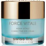force vitale corrective eye cream 15ml