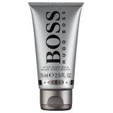Boss bottled bálsamo after-shave para homem 75ml