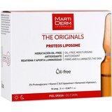 Proteos liposome proteoglicanos oil-free 10ampolas