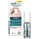 fungal nail infection 2 in 1 brush 5ml (expiring 10/2021)