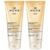 sun after sun hair & body shampoo 2x200ml