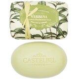 verbene fragranced soap 150g