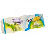 Nutricia Nutilis fruit maçã 3x150g