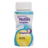 Nutricia Nutilis complete hipercalórico espessado baunilha 4x125ml