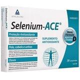 Selenium ace proteção células 30 comprimidos
