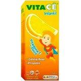 Vitace Vitacê infantil solução 150ml