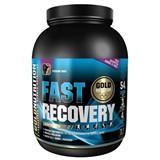 fast recovery para recuperação muscular sabor maracujá 1kg
