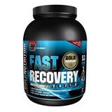 fast recovery para recuperação muscular sabor frutos silvestres 1kg