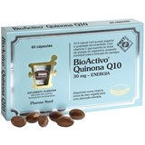 quinona q10 30mg 60caps