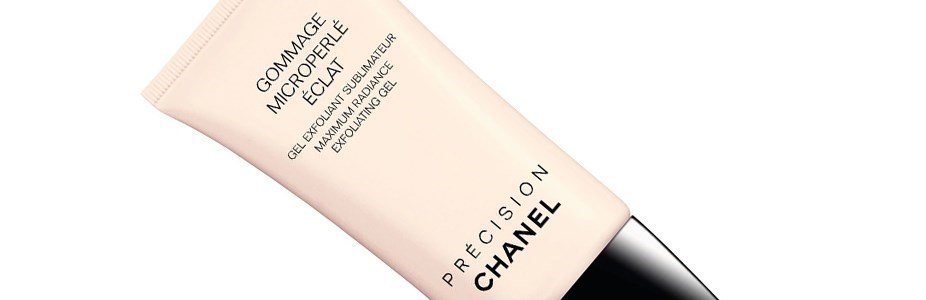 chanel gommage microperle eclat