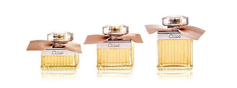 chloe eau parfum mulher