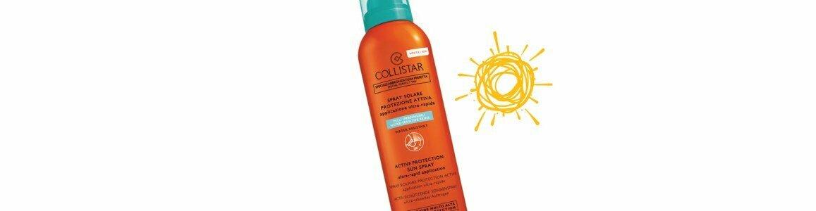 collistar active protection sun spray solar corpo spf50 150ml