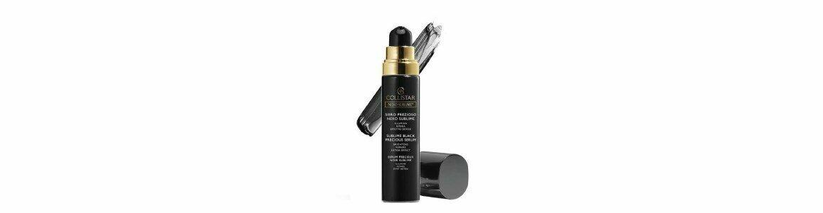 collistar sublime black serum detox antienvelhecimento